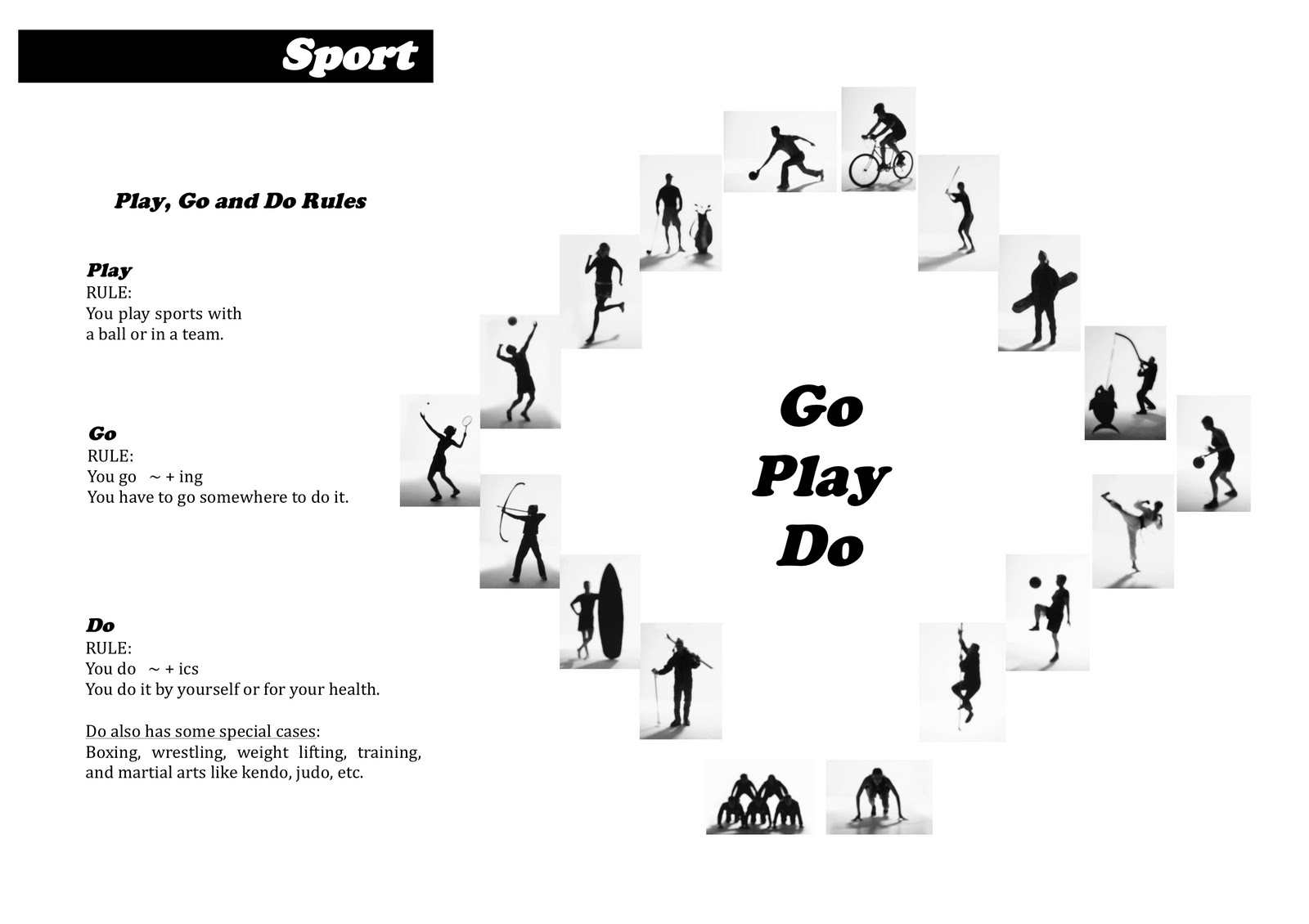 Outsiders Activities Worksheet