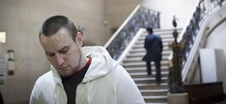 Mis en examen pour viol, Marc Machin retourne en prison