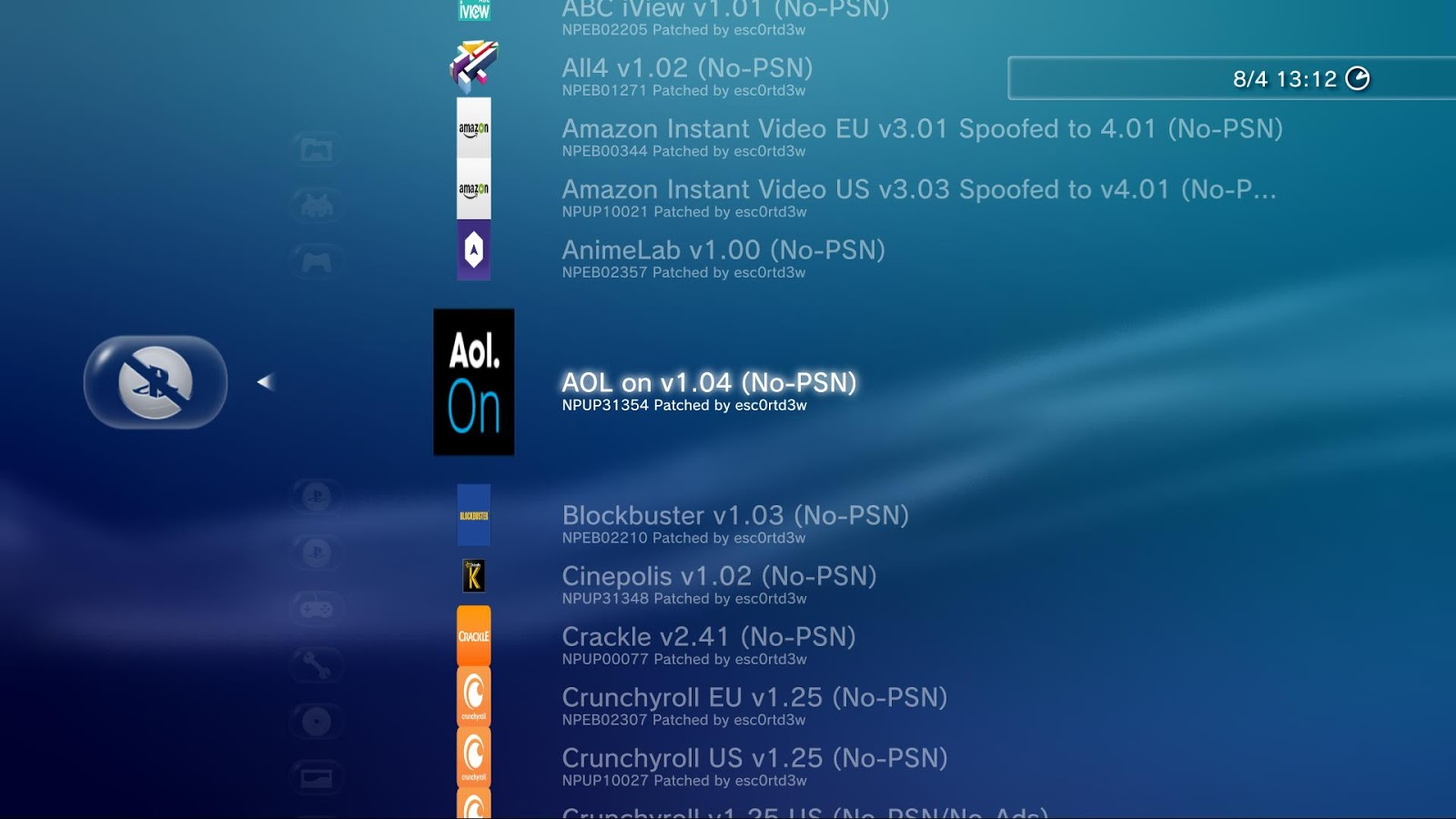 PS3 XMB Package Downloader (XMBPD) v0 70 - Consoleinfo