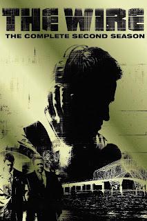 The Wire: Season 2, Episode 6