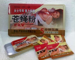 obat Perangsang Fly Yinliaotianjiaji