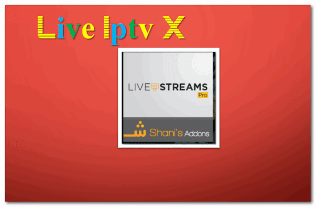 LiveStreamsPro live tv addon