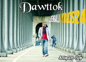Dawttok - Maacher Jhol, Anupam Roy, Ritwick Chakraborty