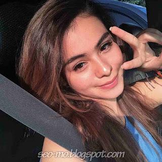 Foto Sahila Hisyam Pemeran Aida di Pangeran 2 SCTV