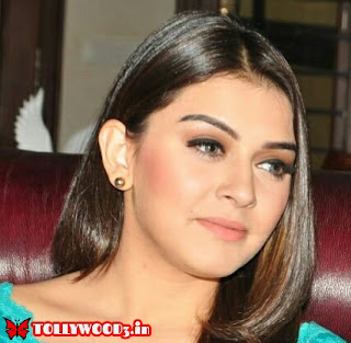 Hansika Motwani Biography and Wiki