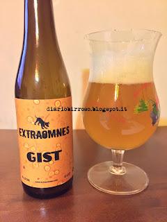 de la senne jambe-de-bois birra extraomnes gist birra blog birra artigianale diario birroso