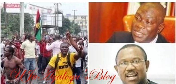 Ekweremadu, Peter Obi, 21 others named as alleged sponsors of Biafra agitation (See full list)