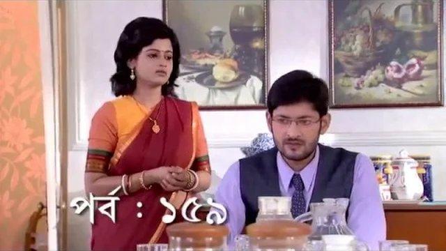 Zee Bangla TV Serial: Bokul-Kotha-Episode-158-June-6-2018