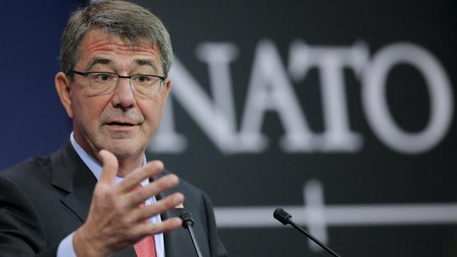 Ο ρόλος του νατοϊκού στόλου στο Αιγαίο και η συριακή κρίση