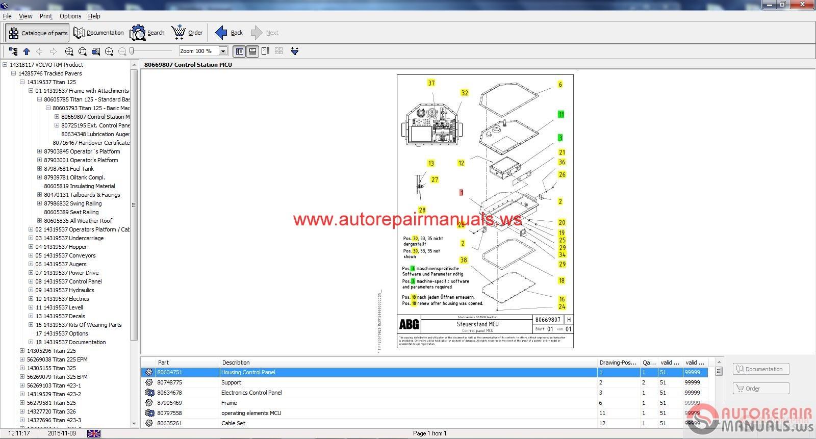 Volvo Roller Wiring Diagram Engine Wiring Harness Firewall Grommet
