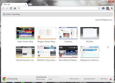 Free Download Google Chrome 25.0.1323.1 Dev - Offline Installer