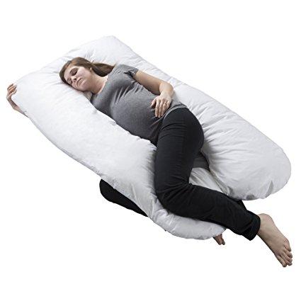 Pregnancy Contour U Pillow