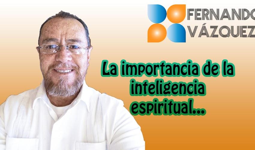 La importancia de la inteligencia espiritual
