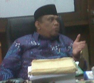 Moch Eksan Anggota Komisi E Jatim