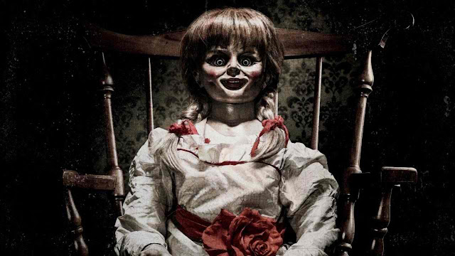 annabelle 2 filming