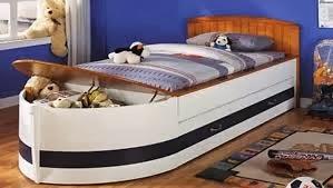 habitación temática marinero