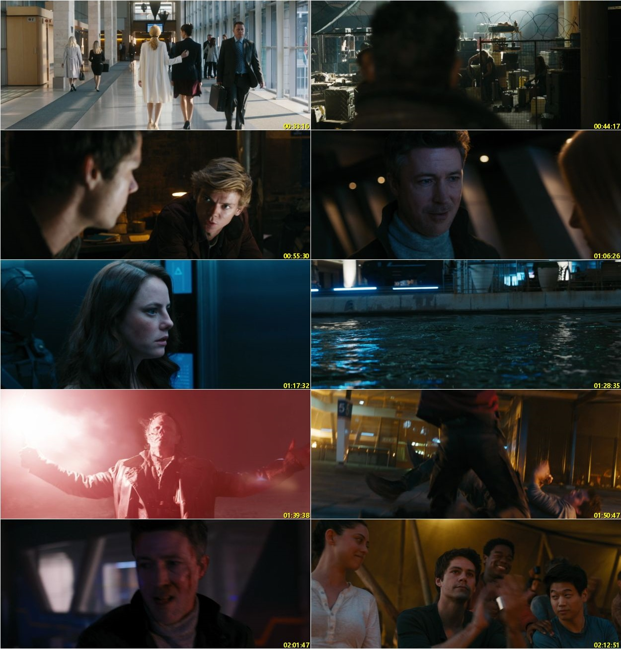 Maze Runner The Death Cure Full Movie 720p Bluray Download