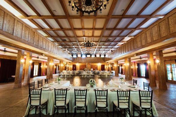 Wedding Venues St Louis