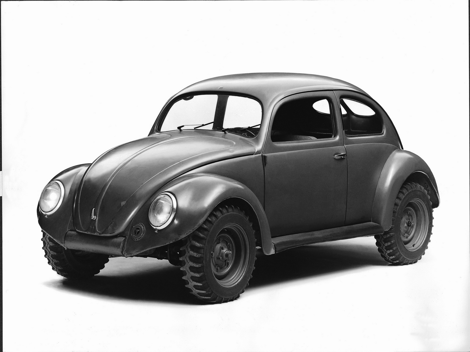 Is A Classic Vw Beetle A Good First Car