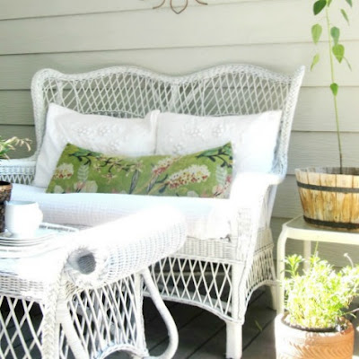 Furniture Makeovers The Wicker House
