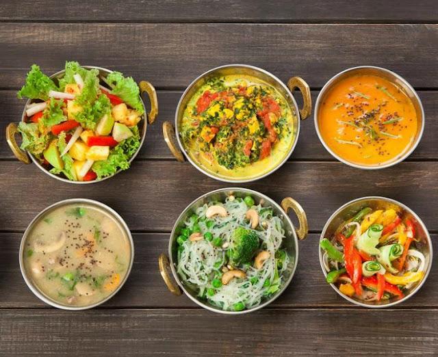 Restaurantes veganos em San Diego