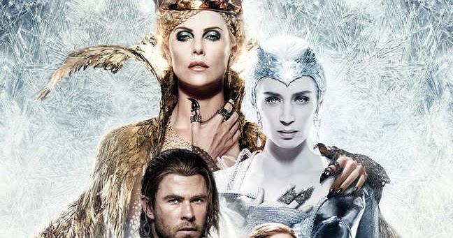 Films complet en streaming vf gratuit le chasseur et la reine des glaces youwatch gratuit en - La reine des glace streaming ...