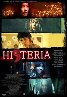 Download Film Hi5teria Full Movie Indonesia Streaming Nonton Online Hd