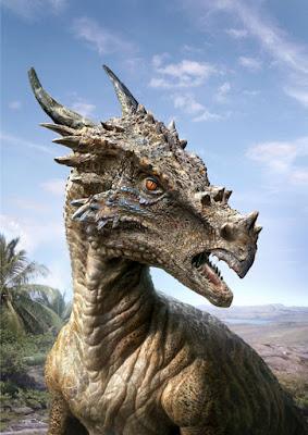 Dracorex | facts | size