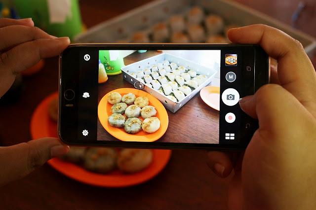 ASUS ZenFone Selfie siap beraksi bersama Chaikwe