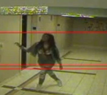 Police release all surveillance footage of Kenneka Jenkins staggering through Rosemont Hotel alone before she was found dead in the freezer (video)