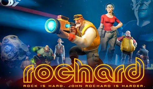 Rochard-android