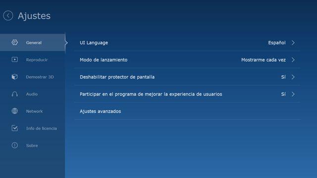 DVDFab Player Ultra v5.0.1.8 Full Español (Reproductor UHD 4K)