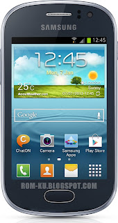 Firmware Samsung Galaxy Fame GT-S6810 (Flash File)