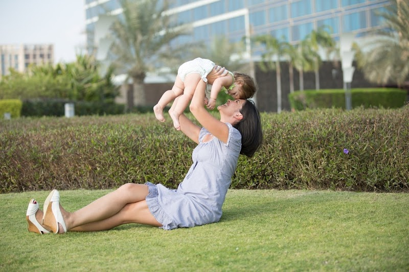 How To Get As Fit As Possible After Pregnancy