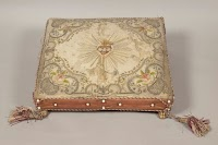 The Missal Cushion
