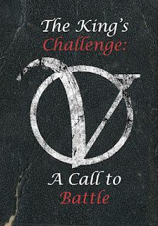 http://www.amazon.com/Kings-Challenge-Call-Battle/dp/0985815922/