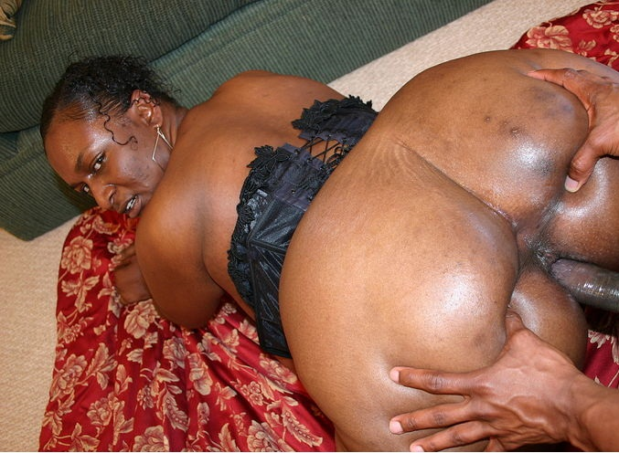 Mulher africana porno recommend you