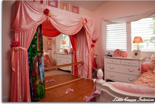 Ballerina Bedroom Decor. Ballerina Themed Bedroom Decorating Ideas   Bedroom Style Ideas