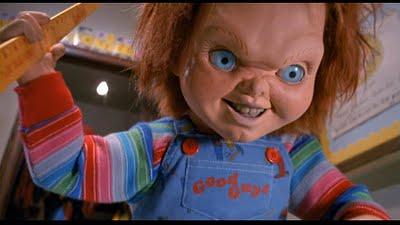 Vértigo Psicótico Cinecritica Chucky El Muñeco Diabolico 2