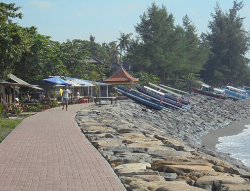 Cucukan Surf, Cucukan Point Bali
