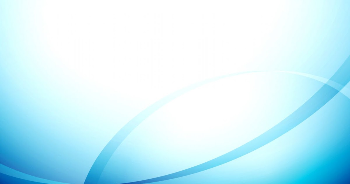 Artistic Waves Blue Abstract Powerpoint Backgrounds