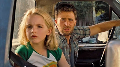 Gifted Movie Image