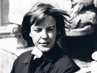 Ingeborg Bachmann: Salmo (bilingüe)