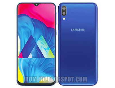 Official Firmware Samsung Galaxy M10 SM-M105G Indonesia