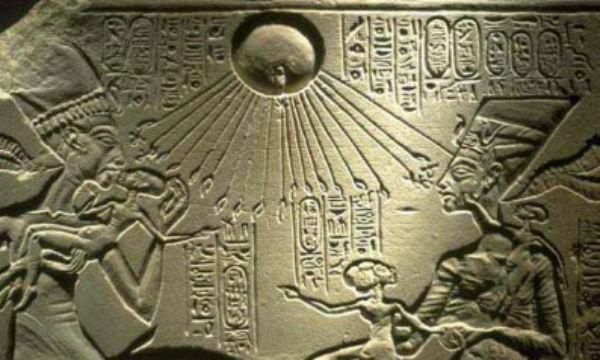 Resultado de imagen de artefactos egipcios extraterrestres
