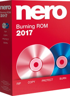 Nero Burning ROM 2017 18.0.00900 + Serial