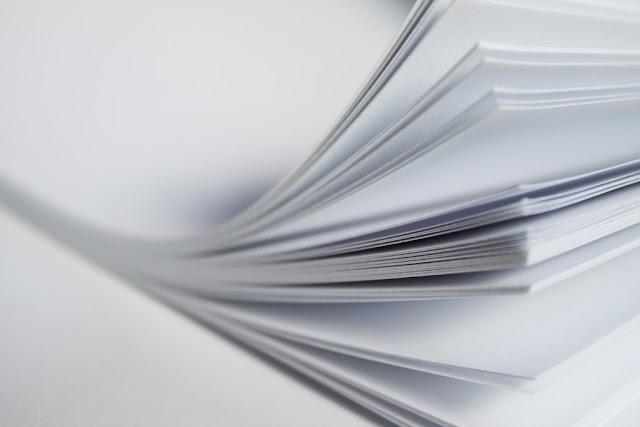 Contoh Surat Kuasa Pengambilan BPKB, Paspor, Gaji, Ijazah, Uang