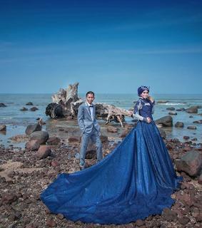 Wisata Lampung - 3 (Tiga)  Wisata Pantai Populer Di Lampung, Pantai Tanjung Tua Alah Satunya