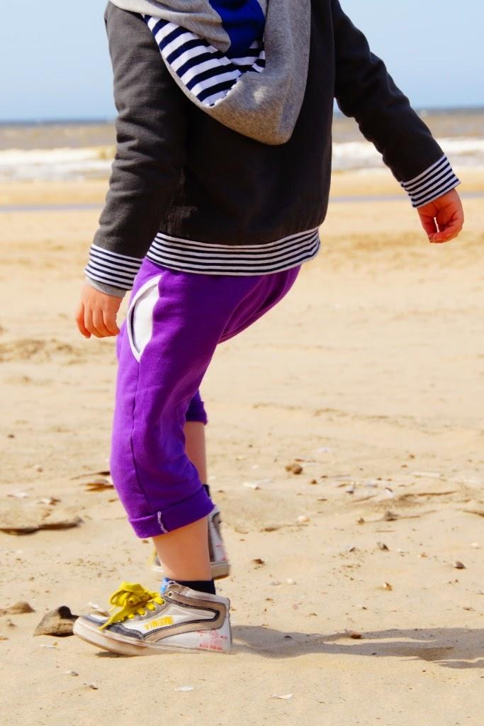 Rocking Sweatpants (Ottobre Design 2015 pattern) sewn by huisje boompje boefjes