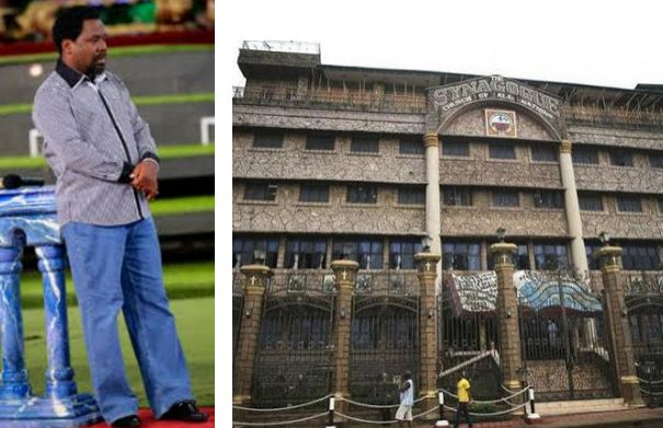 TB Joshua's Collapsed Church Crisis: Hotel Owners Cry Out… We Are Losing Money